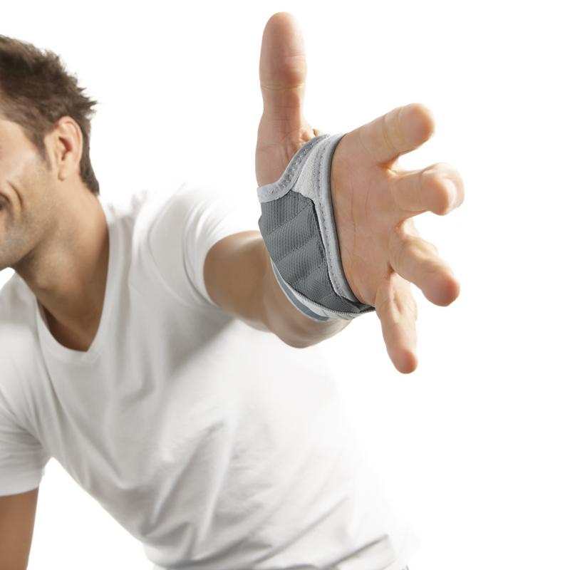 Afla durere în articulația mâinii stângi Exerciții